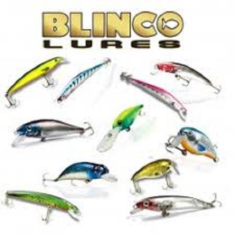 Blinco Lures