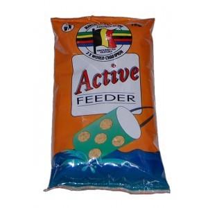 Active Feeder