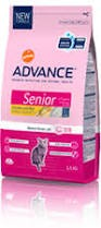 Advance: Senior Cat Chicken & Rice