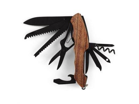 Adventure-višenamenski nož sa 12 funkcija