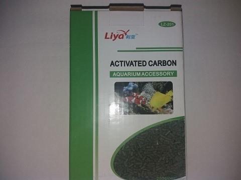 Aktivni ugalj 250 grama