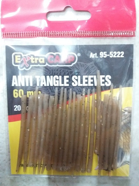 Anti - Tangle Sleeves