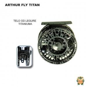 Arthur Fly Titan