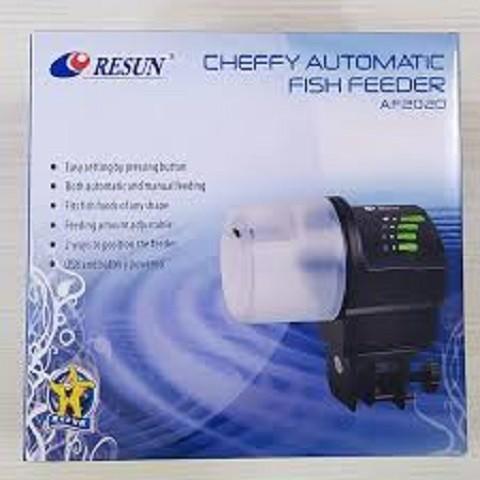 Automatska hranilica Resun AF-2020