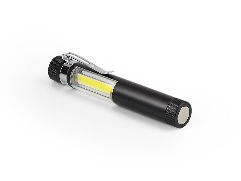 Baterijska lampa Blitz CRNA