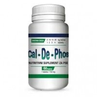 Cal-de-phos Interagrar 60 tableta