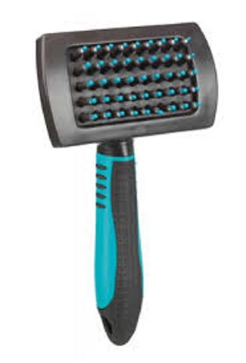 Četka za srednje gusto krzno Trixie Pin Brush