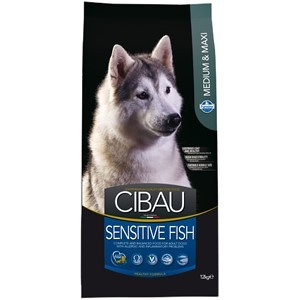 CIBAU Briketi za pse Sensitive Riba Medium/Maxi