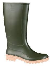 Čizme-guma/plastika-visoke