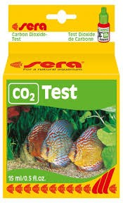 CO2 test, 15ml