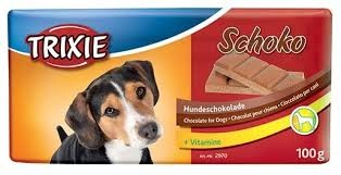 Čokolada za pse