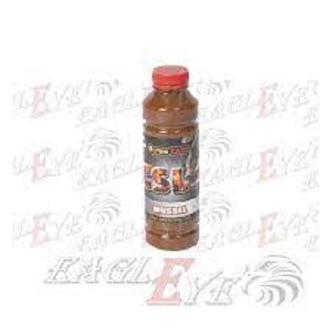 CSL-Školjka 0,5 l. Extra Carp