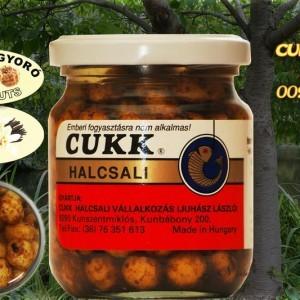 Cukk-Tigrov orah-teglica 220 ml.