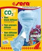 Difuzor za kiseonik Flore CO2 Pressure Diffuser