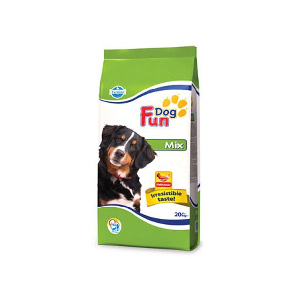 Farmina Fun dog mix
