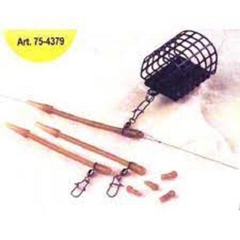 Feeder carrier-nosač hranilice sa konektorom