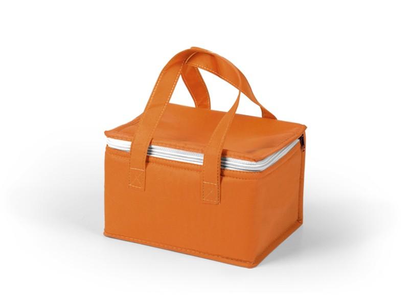 Frižider torba-Soda-narandzasta