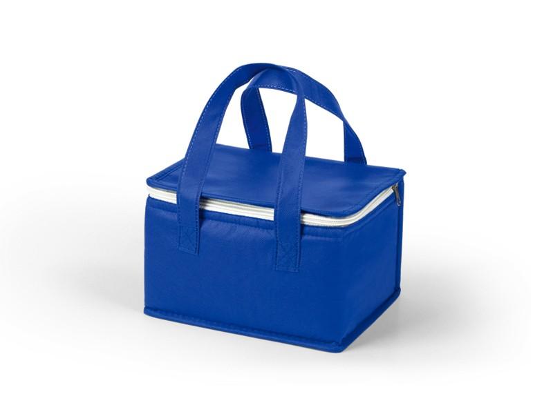 Frižider torba-Soda-plava