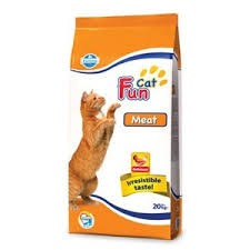 Fun Cat MEAT Farmina