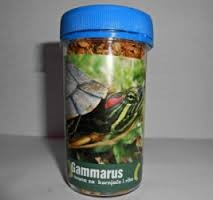 Gammarus 120 ml.
