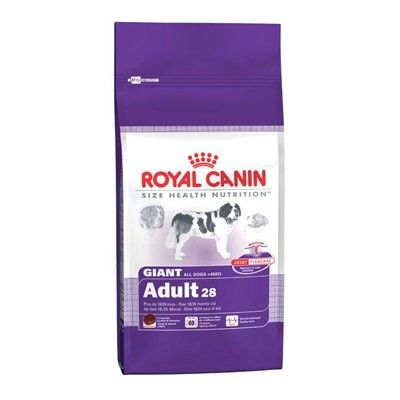 Giant adult-Royal canin-hrana za pse