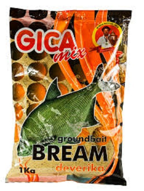Gica Bream Classic-deverika 1 kg