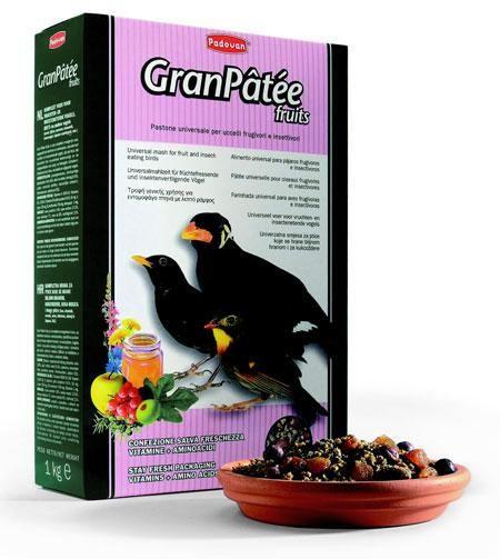 Gran patee fruits 1 kg