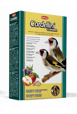 Grandmix Cardellini 350 gr.