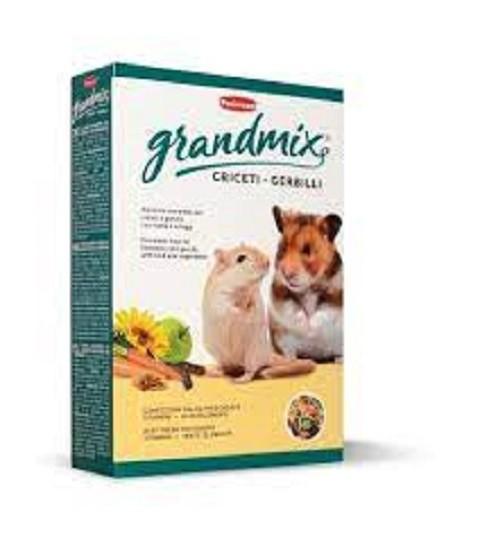 Grandmix criceti  400 gr.