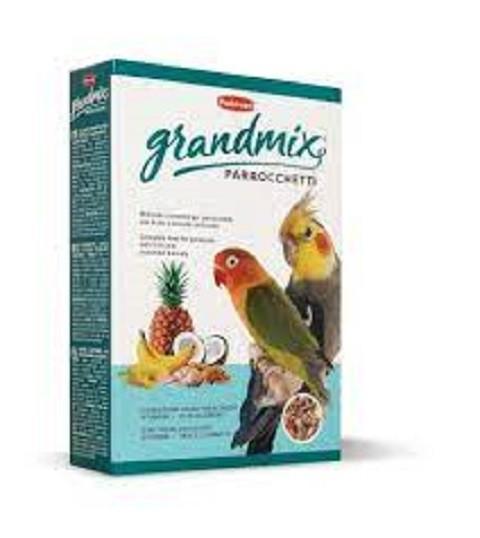 Grandmix parrocchetti