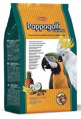 Grandmix za velike papagaje 2 kg