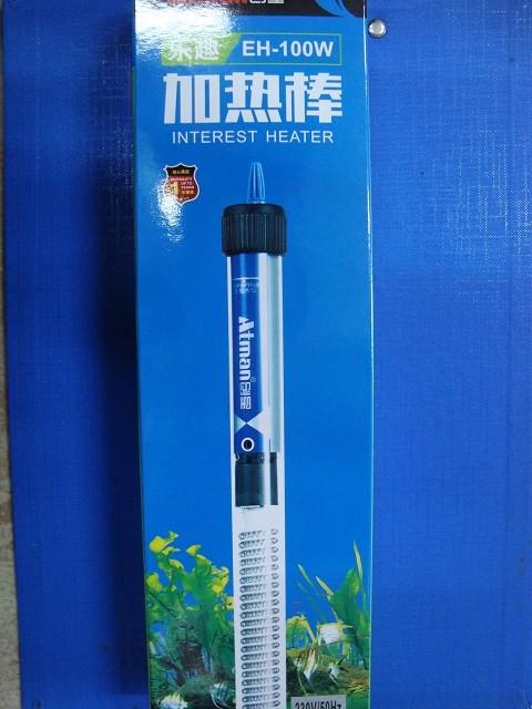Grejač za akvarijum Atman EH-100 W