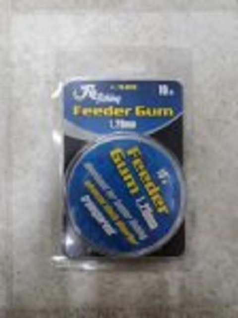 Guma za feeder ribolov 1,2  mm/10 metara