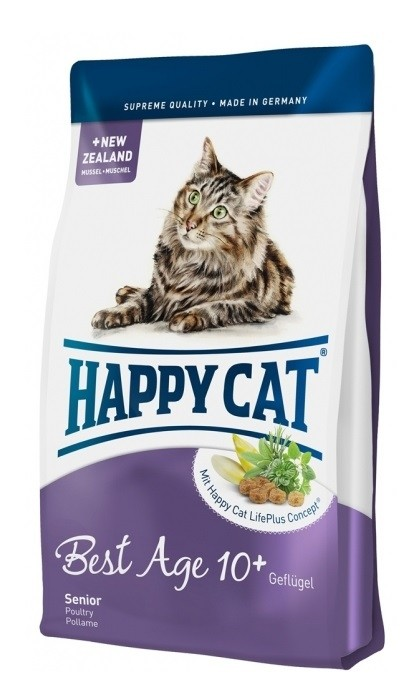 HAPPY CAT SUPREME  SENIOR 1,8 KG