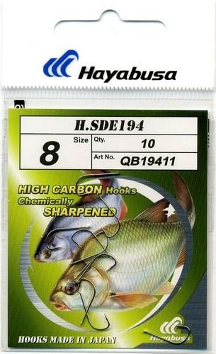 Hayabusa SDE194 nikl