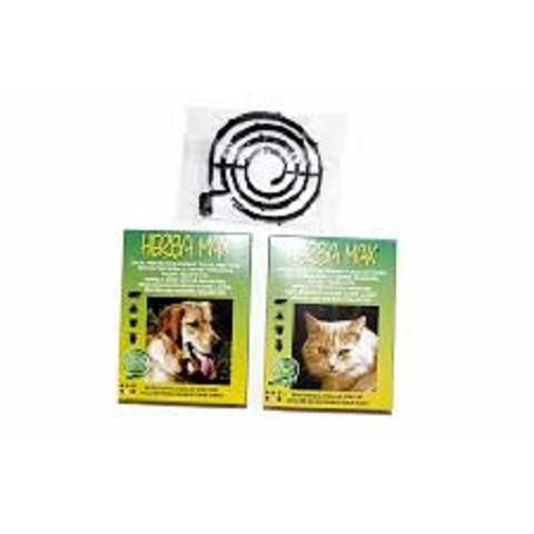 Herba Max-ogrlica za mace
