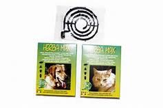 Herba max-orlica za pse protiv parazita