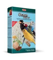 Higijenski pesak za ptice Ocean Fresh Air