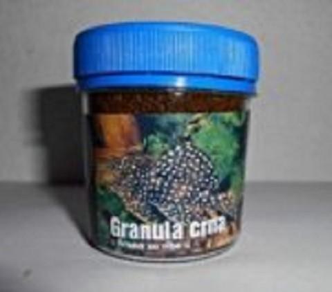 Hrana za ribice Crna granula 60ml.