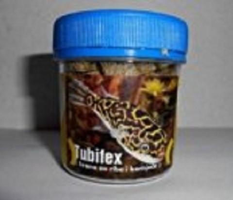 Hrana za ribice Tubifex 60ml