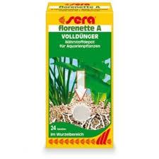 Hrana za biljke Florenette A, 24 tab.