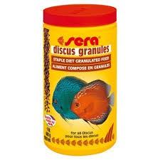 Hrana za diskuse Discus Granulat
