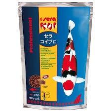 Hrana za koi šarane Koi Professional Spring/Autumn