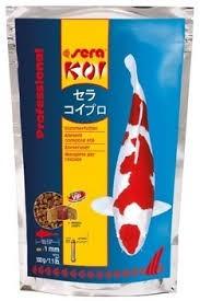 Hrana za koi šarane Koi Professional Summer
