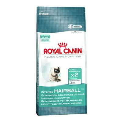 Hrana za mačke za izbacivanje loptica  dlake Royal Canin