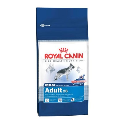 Hrana za pse Maxi adult Royal canin