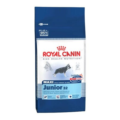 Hrana za pse maxi junior Royal canin