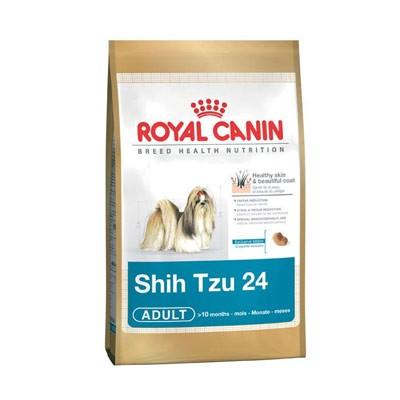 Hrana za Shih tzu-Šicue 500gr. Royal canin 108