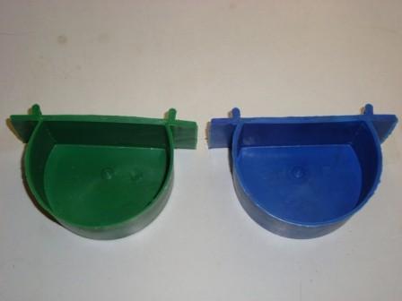 Hranilica-polukružna veća za ptice