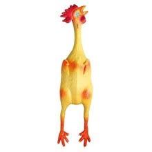 Igračka za pse-kokoška